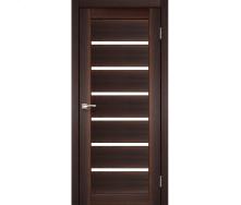 Двери межкомнатные Корфад PORTO Орех PR-01 700х2000 мм