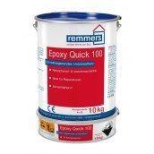 Эпоксидная смола REMMERS Epoxy Quick 100 10 кг