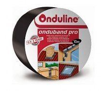 Изоляционная лента Onduline Onduband PRO 10 см 10 м