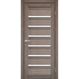 Двери межкомнатные Корфад PORTO Дуб Грей PR-01 900x2000 мм