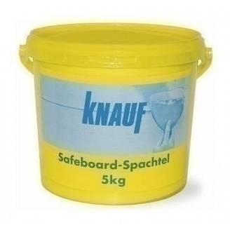 Шпаклевка Knauf Safeboard-Spachtel 5 кг
