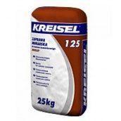 Суміш кладочная для газобетона Kreisel 125 2 5кг