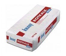 Штукатурка Knauf Rotkalk Fein 30 кг