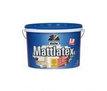 Краска водостойкая Dufa Matlatex D 100 10 л