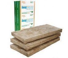 Мінеральна вата Knauf Insulation 610х1250х50 мм 18,3 м2