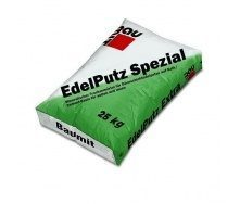 Минеральная штукатурка Baumit Edelputz Spezial 2К 25 кг барашек