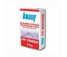 Шпаклевка Knauf HP Finish 25 кг