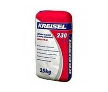 Клей для минеральной ваты Kreisel 230 25 кг