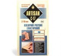 Клей для плитки эластичный Artisan С-17 25 кг