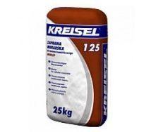 Суміш кладочна для газобетону Kreisel 125 25 кг