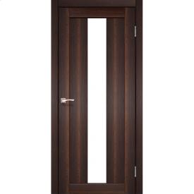 Двери межкомнатные Корфад PORTO Орех PR-10 700х2000 мм
