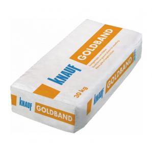 Штукатурка Knauf Goldband 30 кг