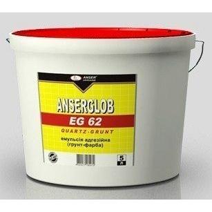 Эмульсия адгезионная Anserglob EG-62 акриловая 10 л