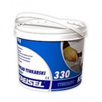 Грунтовка для декоративной штукатурки Кreisel 330 10 л