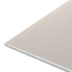 Гіпсокартон Knauf ГКП малоформатний ПЛК 600х1500 мм 12,5 мм