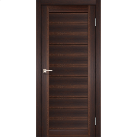 Двери межкомнатные Корфад PORTO Орех PR-13 600х2000 мм