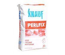 Клей Knauf Перлфикс гипсовый 30 кг