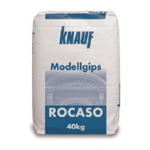 Гіпс формувальний Knauf Rocaso 40 кг