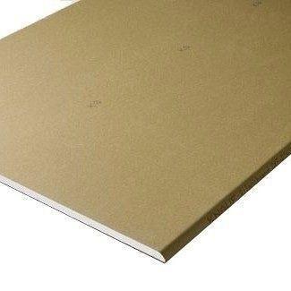 Гипсокартон Knauf Silentboard ГКПО звукоизоляционный ПЛК 625x2500 мм 12,5 мм