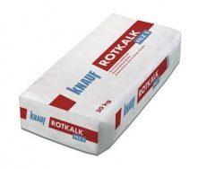 Штукатурка Knauf Rotkalk Filz 2 мм 30 кг