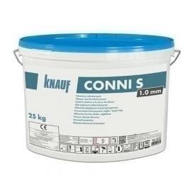 Штукатурка Knauf Conni S тонированная 25 кг