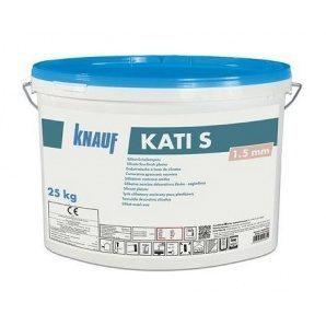Штукатурка Knauf Kati S 3.0 мм 25 кг