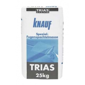 Шпаклевка Knauf TRIAS 25 кг