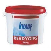 Шпаклевка Knauf Readygips 20 кг