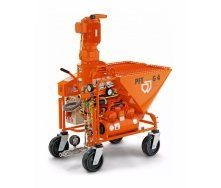 Штукатурная машина Knauf PFT G 54 6-30 л/мин