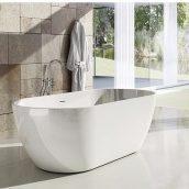 Ванна акриловая RAVAK Freedom О отдельно стоящая 169x80 см