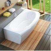 Ванна акриловая RAVAK Evolution PU PLUS прямоугольная 182х102 см