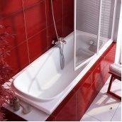 Ванна акриловая RAVAK Vanda II прямоугольная 170x70 см