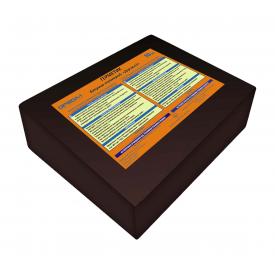 Герметик битумно-полимерный Ореол-1 Дорожный 20 кг