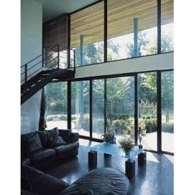 Виготовлення алюмінієвих вікон