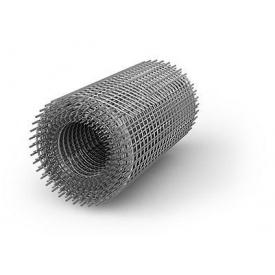 Сітка зварна неоцинкована 0,7х25х12 мм 1х30 м