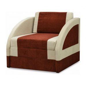 Детский диван Вика Магик 80 раскладной 100х75х80 см