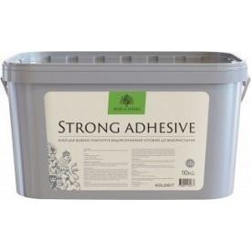 Клей для тяжелых покрытий Kolorit Strong Adhesive 10 л