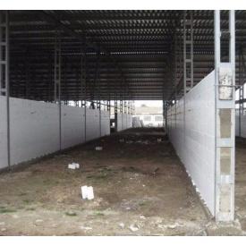Будівництво агропромислового комплексу з термоблоків