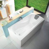 Ванна акриловая RAVAK XXL прямоугольная 190х95 см