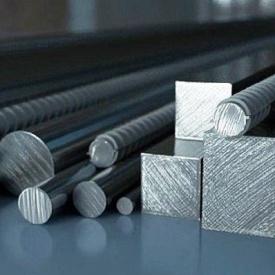 Квадрат сталевий 10х10 мм 6 м