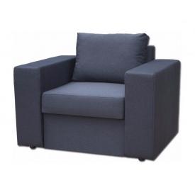 Кресло Вика Чикаго нераскладное 119х88х94 см