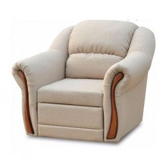 Кресло Вика Рэдфорд раскладное 110х100х93 см