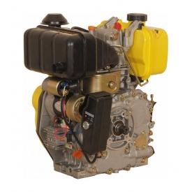 Двигатель дизельный ДВС-300ДШЛЭ 6 л.с.