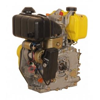 Двигун дизельний ДВЗ-300ДШЛЭ 6 л.с.