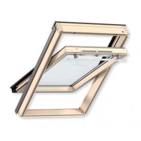 Мансардное окно VELUX 78x118 см