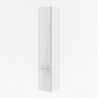 Пенал RAVAK Ring SВ-300 L 30х30х155 см белый