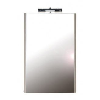 Зеркало RAVAK Rosa M 560 565х800х30 мм белый глянец