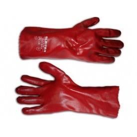 Перчатки ТК-Спецодяг ПВХ 35 см
