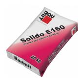 Стяжка Baumit Solido E160 25 кг