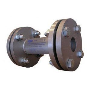 Устройство магнитной обработки воды РОСС УМОВ-10 1500 л/мин